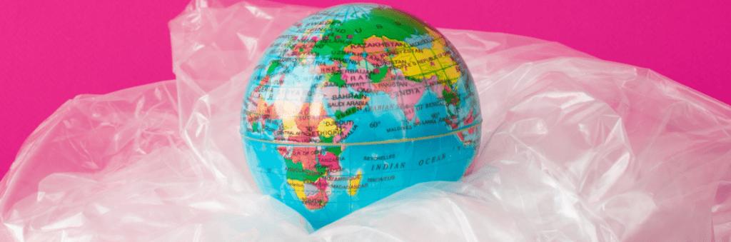 global plastic pollution