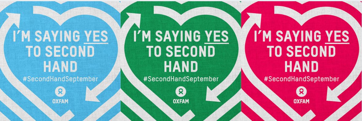 second hand september oxfam