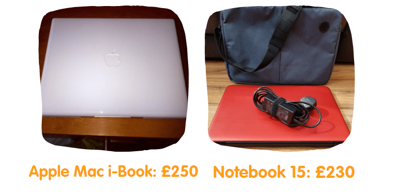 laptops for a student