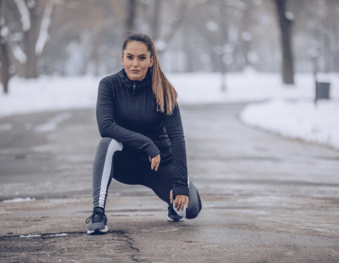 Workout Motivation Tips for Winter Weather