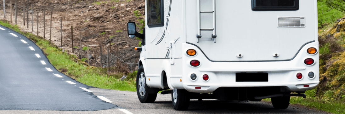 maintaining your motorhome