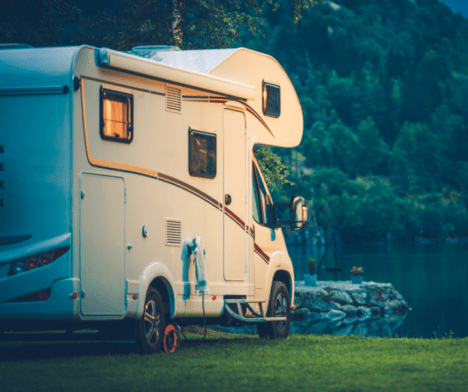 How To Maintain Your Motorhome This Winter
