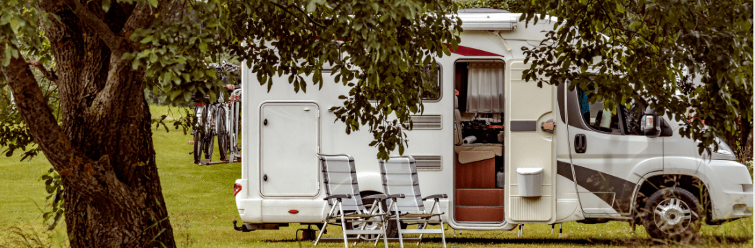 your motorhome holiday