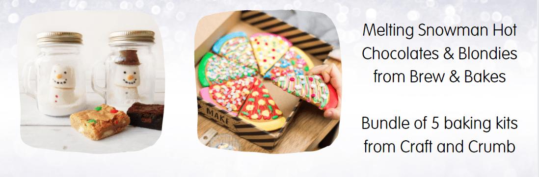 Preloved Christmas Giveaway - Foodie reveal