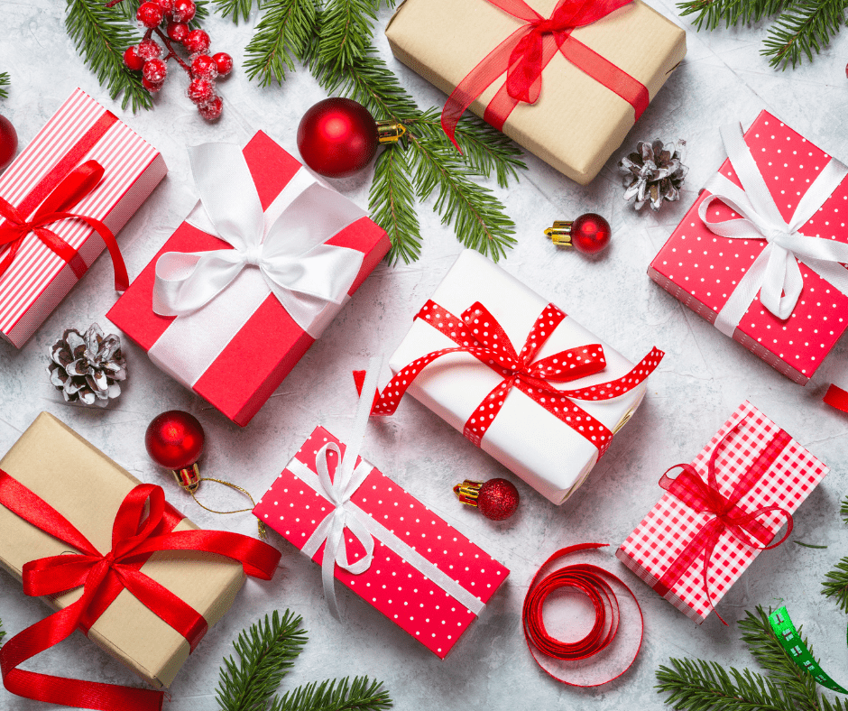 Christmas Giveaway: Win a bundle of prizes worth £4000!