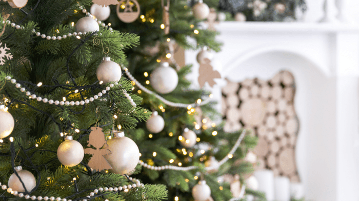 How To Make Your Home Extra Festive This Christmas