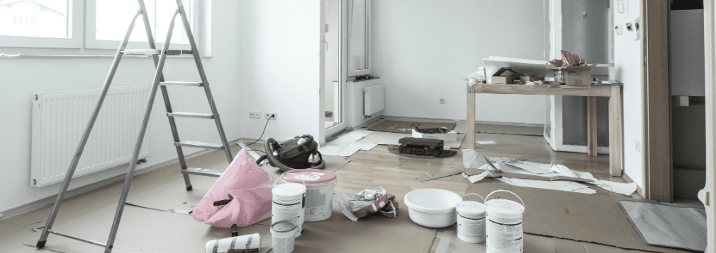 Renovating Your Home During Lockdown