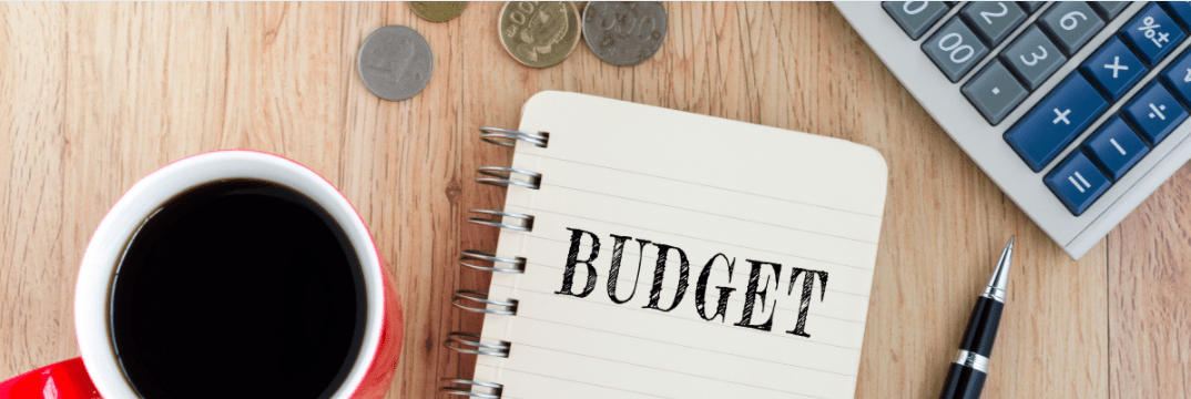 Making a budget for home renovations