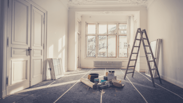 Renovating Your Home During Lockdown? Our Top Tips
