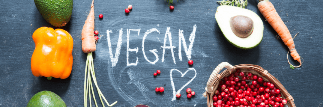 january challenges - veganuary