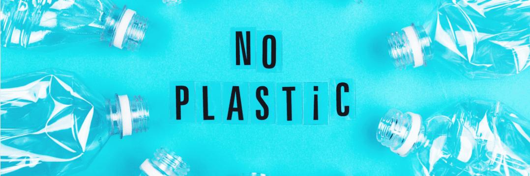 january challenges - go plastic free