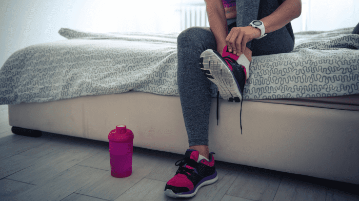 Working Out in 2021: Our Top Fitness Tips