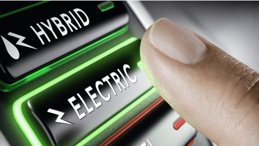 Electric, Hybrid, and Low Emission Cars