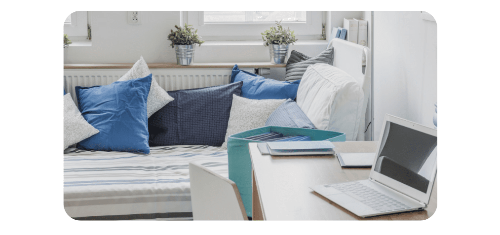 Decorate Your Student Room Second Hand