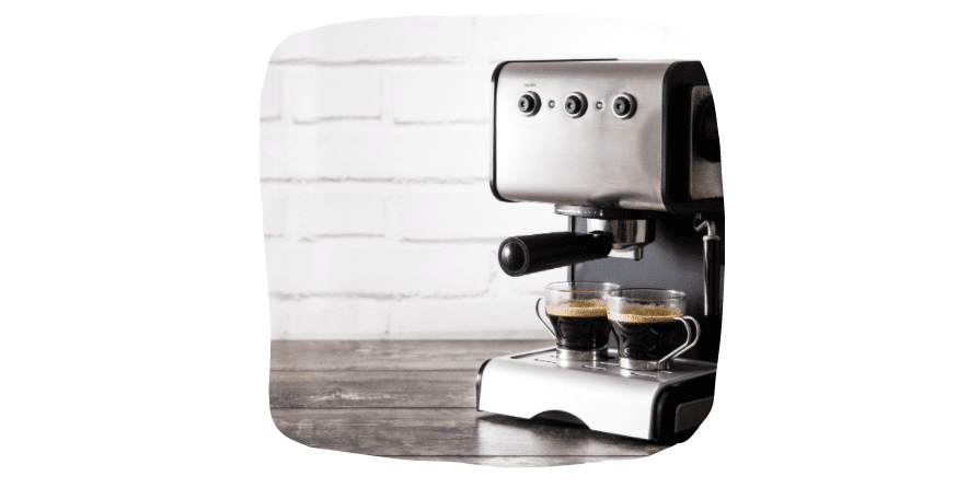 Second Hand Coffee Machine