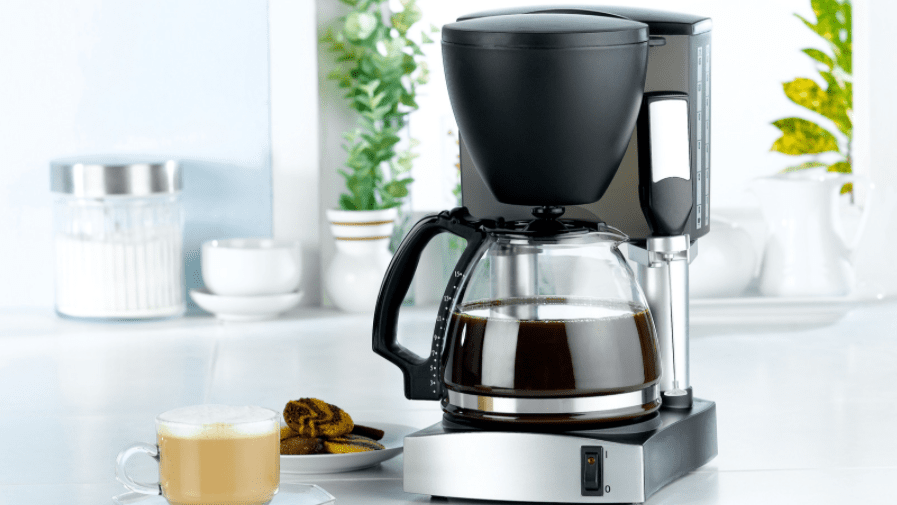 Buying A Second Hand Coffee Machine Over New