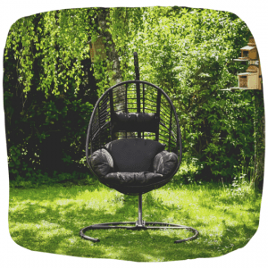 buy some new garden furniture and get your garden ready for summer