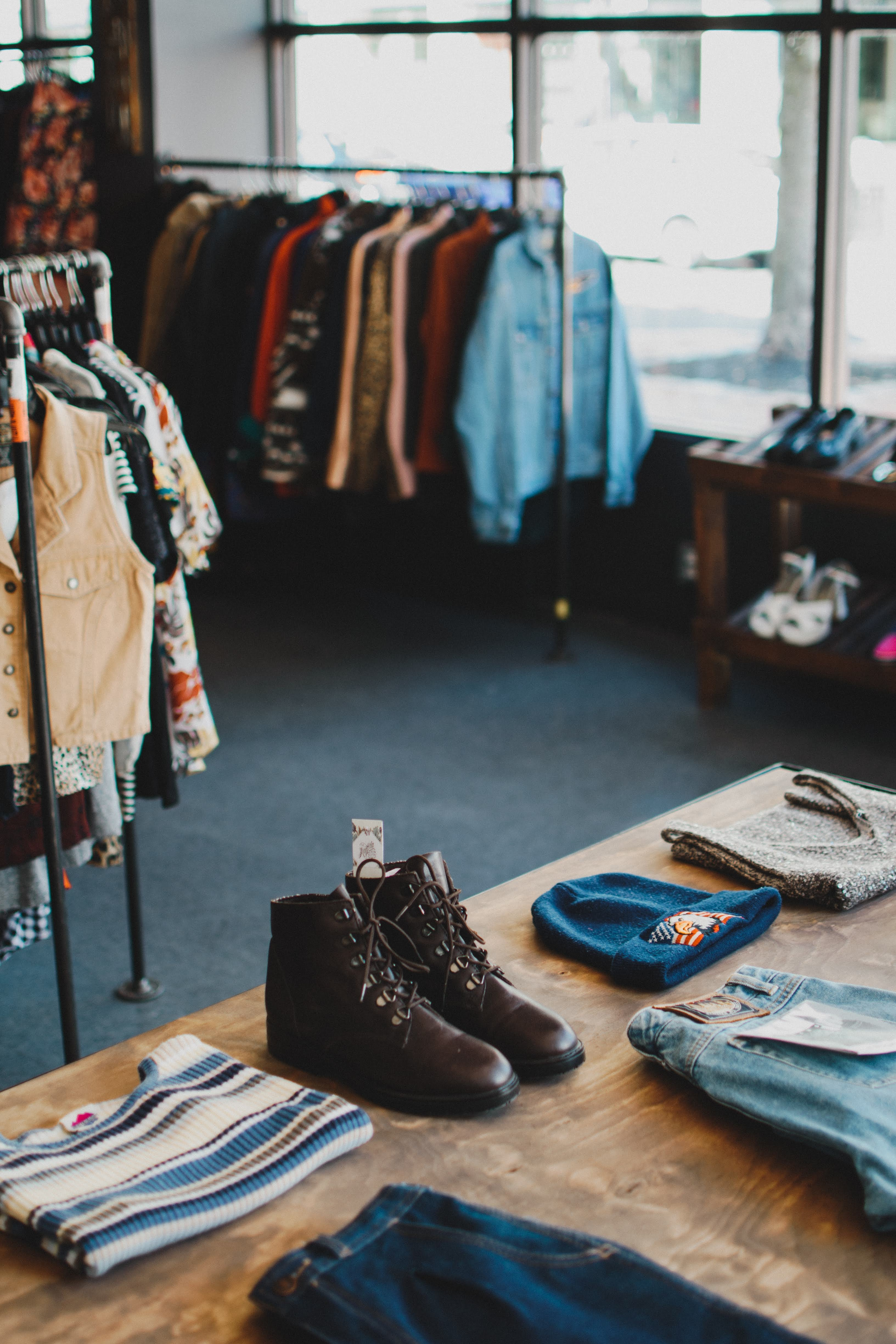 Second-Hand September And How You Can Get Involved