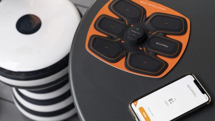 SIXPAD Muscle Toner: The Solution to Your Fitness Challenges