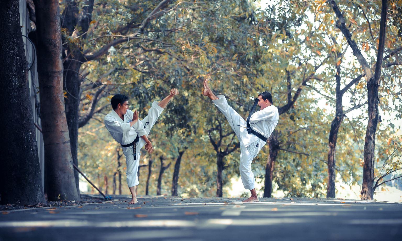 Bruce Lee's Secret Training Technique – EMS