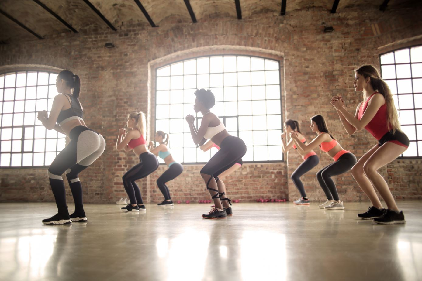 Exercises to Tone Legs and Bum: How to Strengthen Your Lower Body