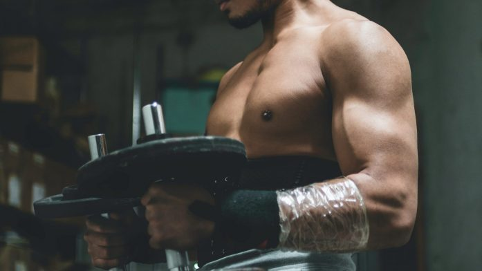 How to Train Your Arms from Home