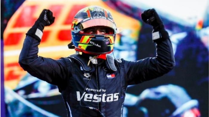 Mercedes-EQ Formula E Team: 5 MOMENTS TO REMEMBER
