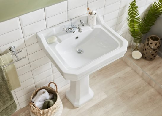 How to Keep Your Bathroom in Top Condition