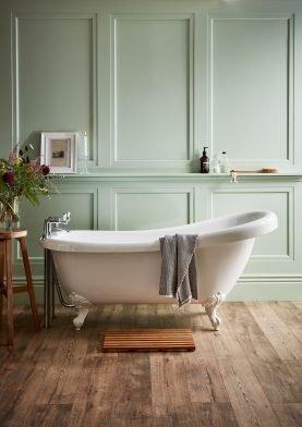 Perfect Bath: How to Have a Detox Soak