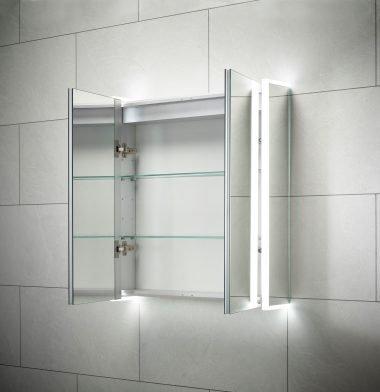Design Ideas for a High-Tech Bathroom