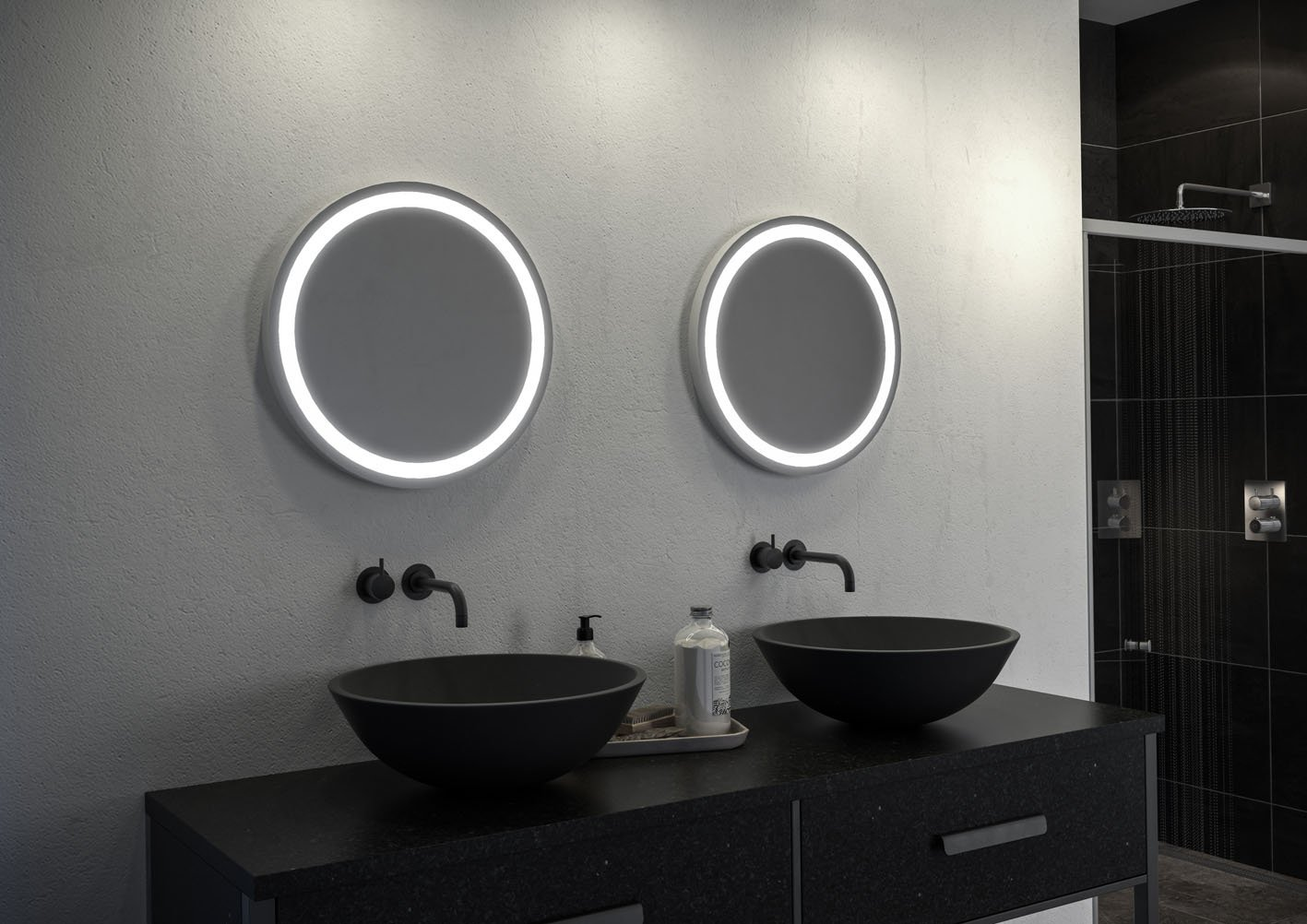 Bathroom Lighting Jargon Buster