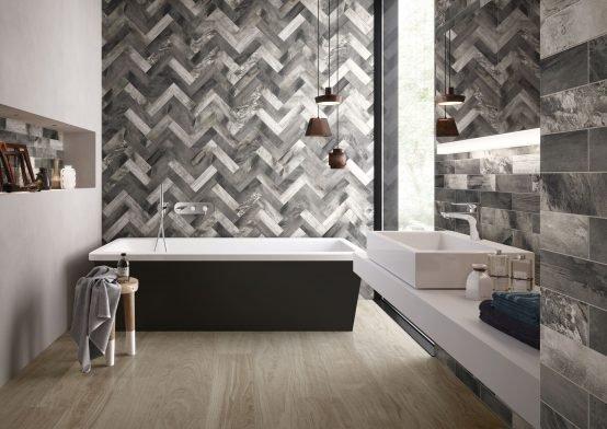 Design Ideas for a Bachelor's Bathroom