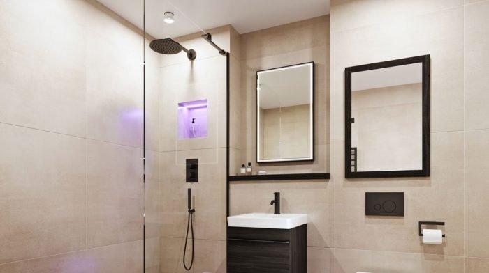 5 Surprisingly Affordable Bathroom Shower Ideas