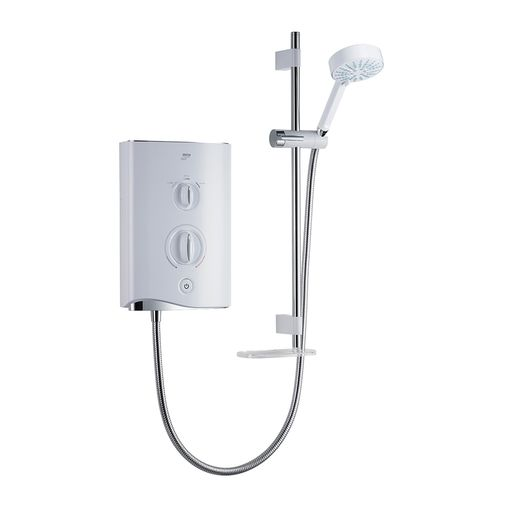 What is the Best Electric Shower for any Bathroom?