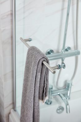 How to Fit a Mixer Shower