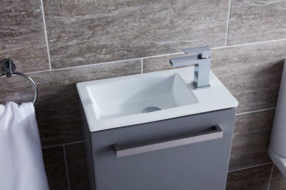 How to Change a Basin Waste