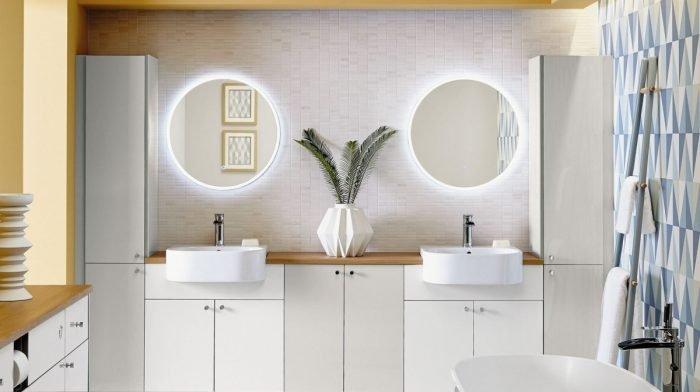 Our Bathroom Lighting Ideas Guide