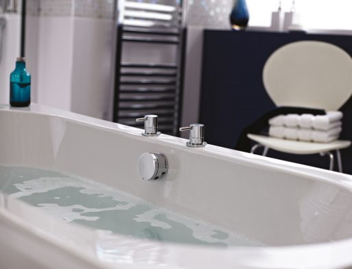 How to Fit a Bath Waste
