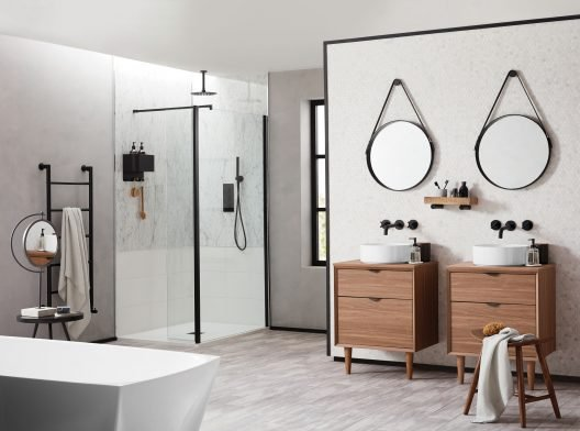 Walk-in Shower Tray Sizes and Buying Guide