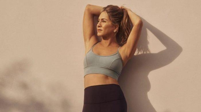 Jennifer Aniston X Vital Proteins