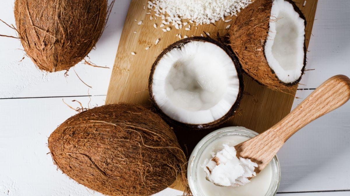 Alles wat u moet weten over kokosnoot: kokosolie recepten en kokosmelk recepten
