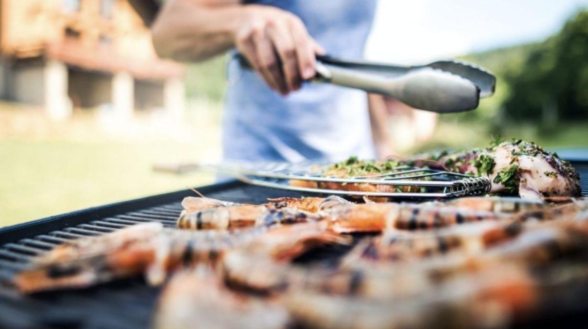 Voedingsmiddelen die toch op de barbecue kunnen