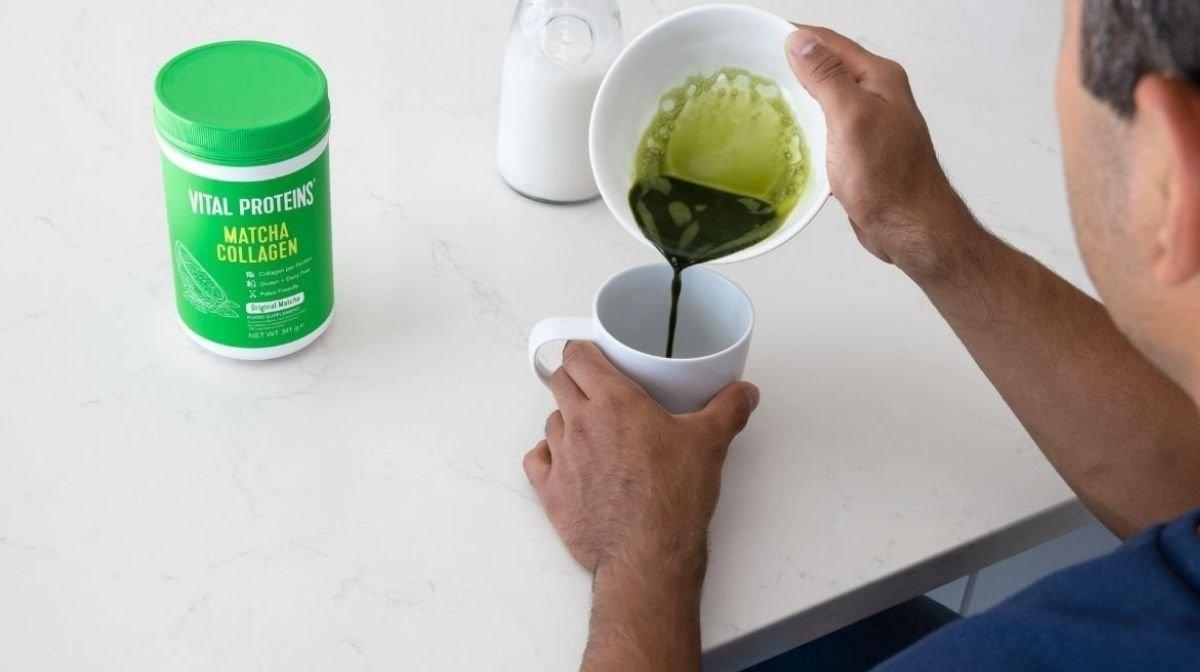 Thé matcha et thé vert: quelle est la différence?