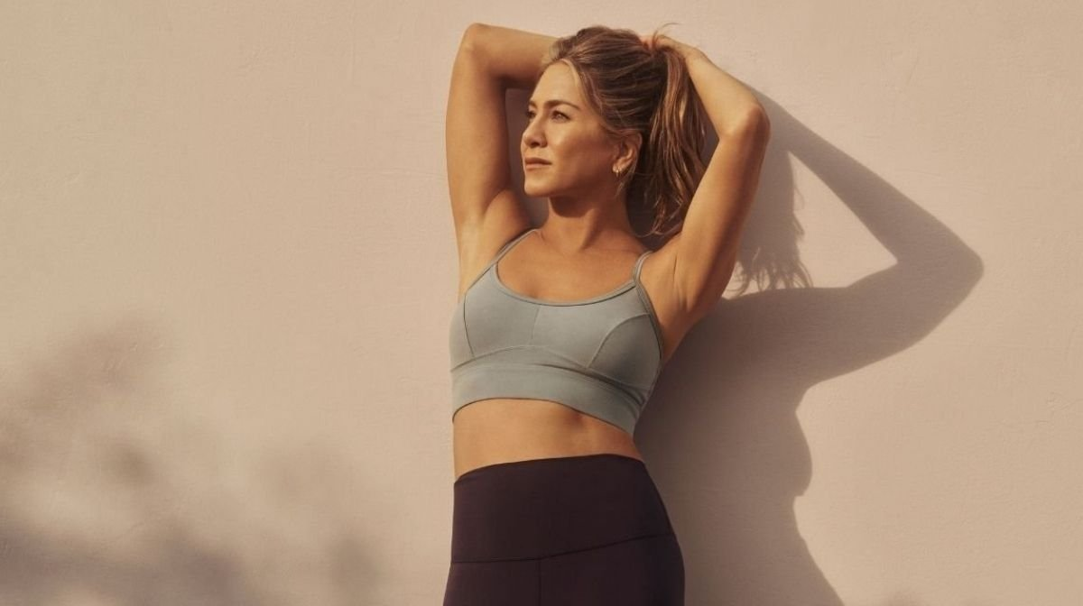 Jennifer Aniston rejoint Vital Proteins