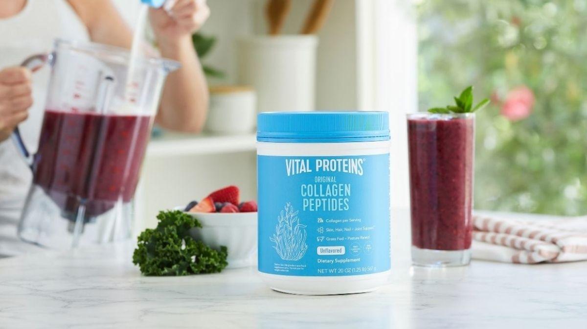 Vital Proteins®, le meilleur du collagène
