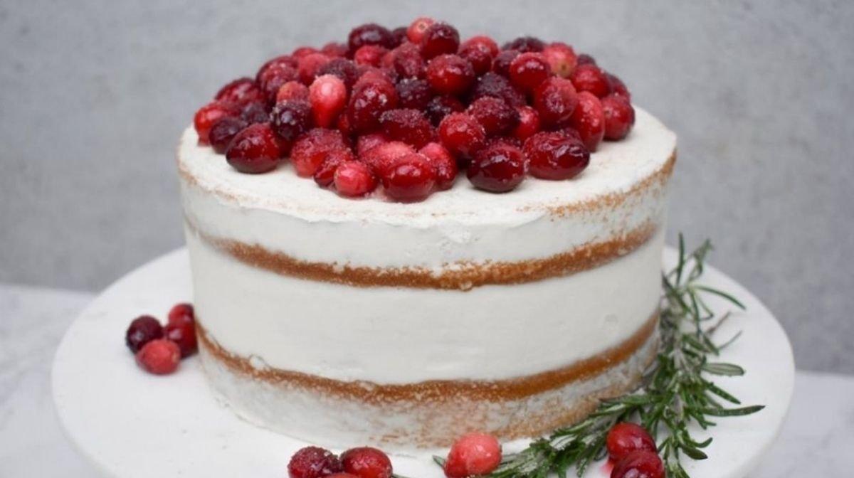 Votre petit plaisir pour les soirs de semaine : un cake à la vanille sans gluten