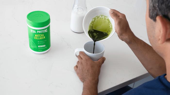 Matcha vs grüner Tee: Was ist der Unterschied?