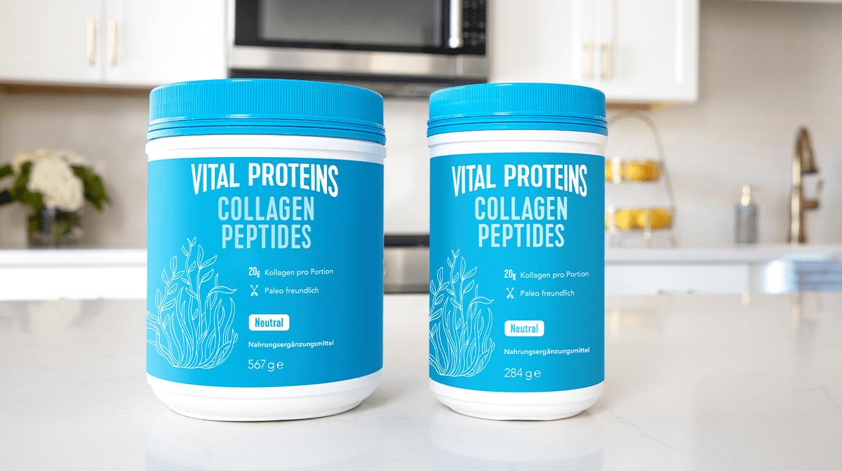 Ein Crashkurs über den Vital Proteins Unterschied