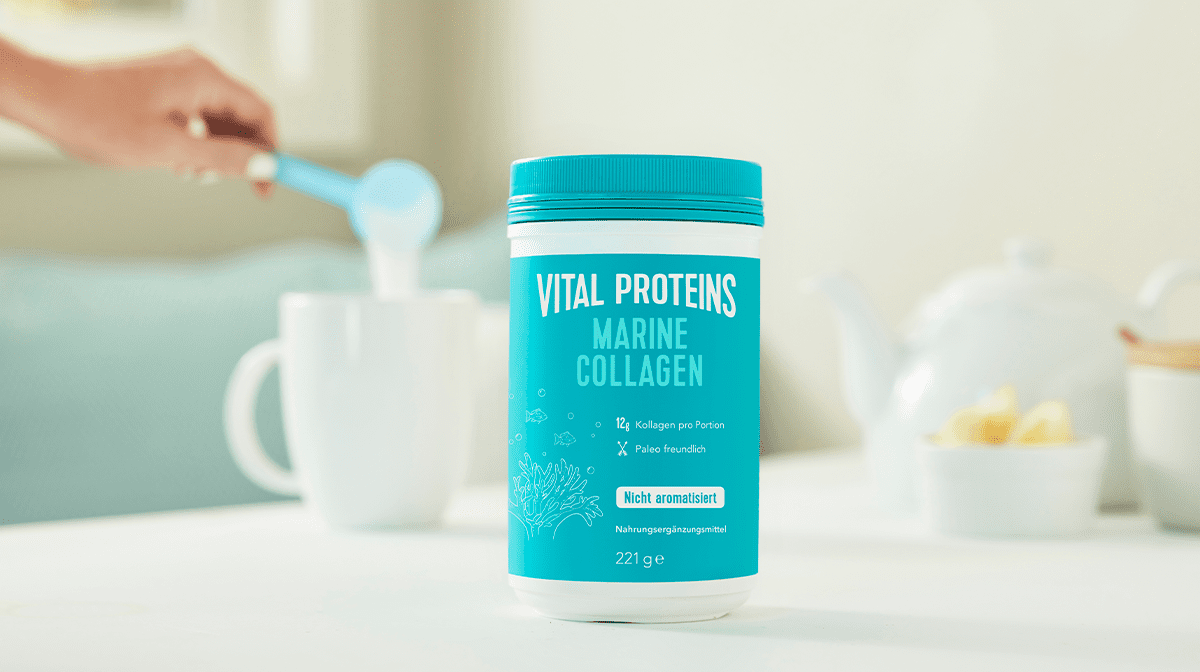 Vital Proteins Marine Collagen