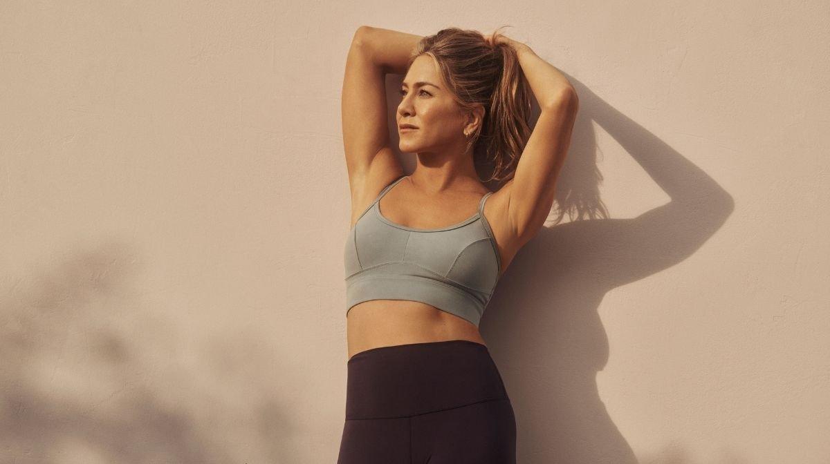 Jennifer Aniston's Zusammenarbeit mit Vital Proteins